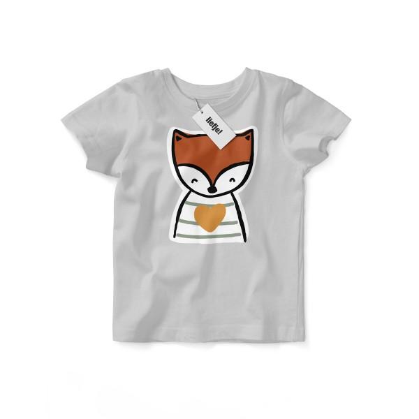 liefje ® - foxy