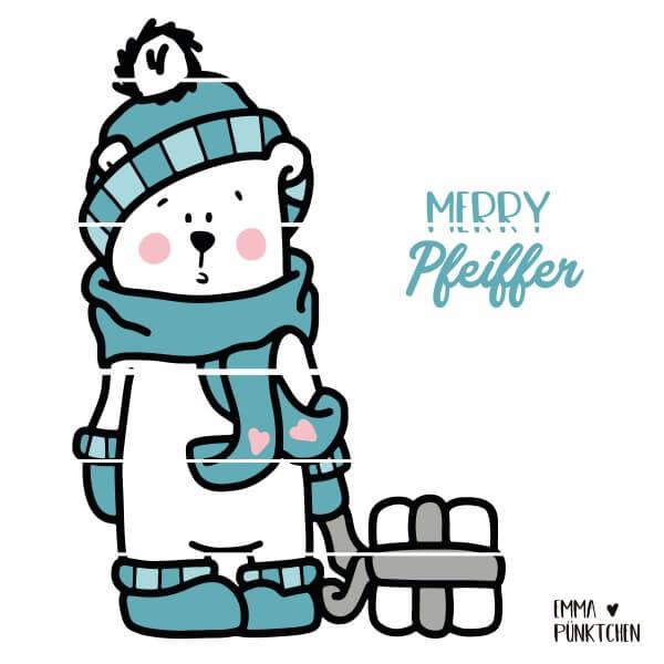 emmapünktchen ® - merry pfeiffer