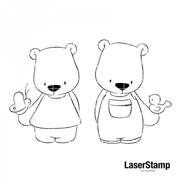 emmapünktchen ® - naturgefühl LaserStamp