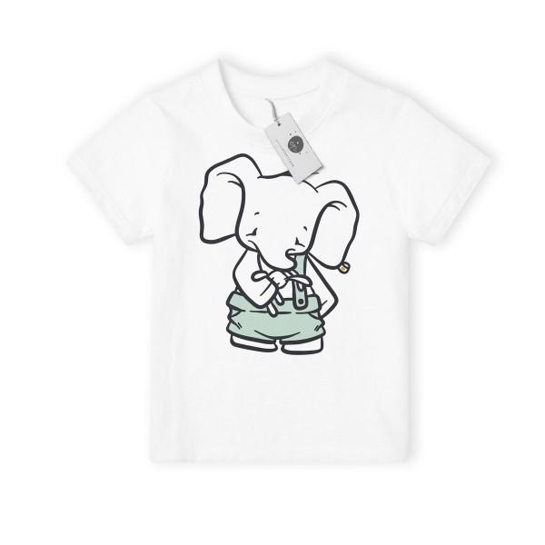 emmapünktchen ® - jan elefant
