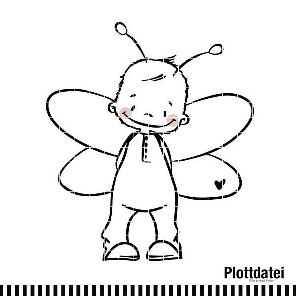 emmapünktchen ® - lilly libelle
