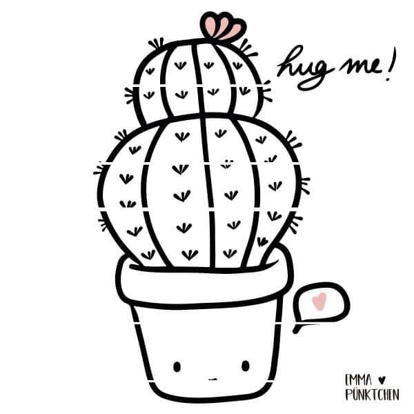 emmapünktchen ® - kaktusliebe