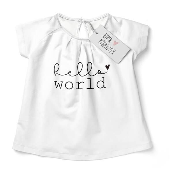 emmapünktchen ® - hello world