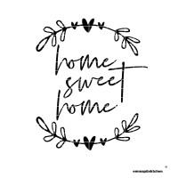 emmapünktchen ® - home sweet home