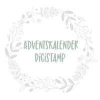 Adventskalender DigiStamp 2019