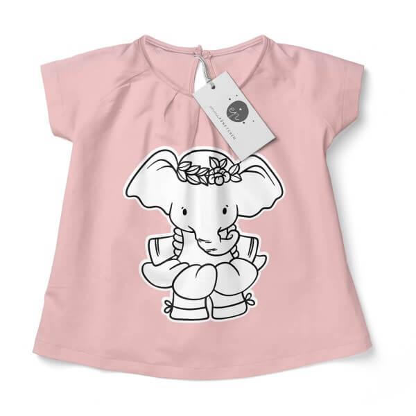 emmapünktchen ® - elefantine sabine