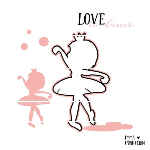 emmapünktchen ® - love to dance