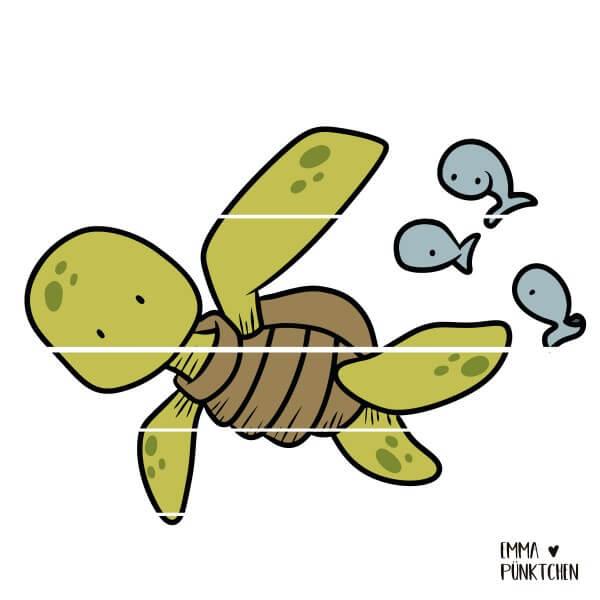 emmapünktchen ® - toby turtle