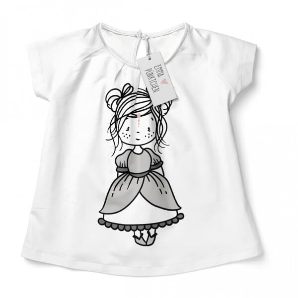emmapünktchen ® - kleine Prinzessin (inkl. sayings)