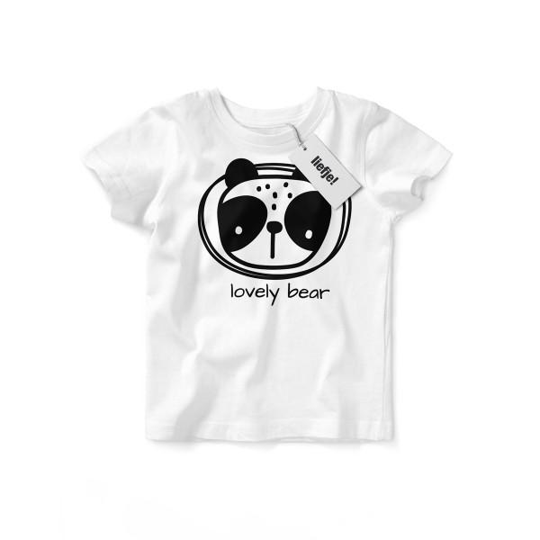 liefje ® - panda