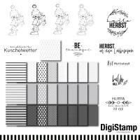 emmapünktchen ® - doodlemaus DigiStamp