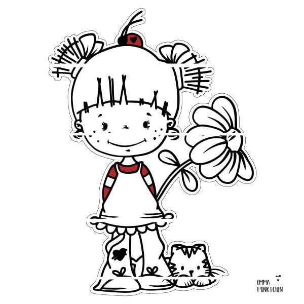 emmapünktchen ® - bobbie lillebo springtime